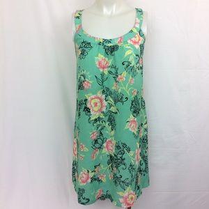 Torrid Blouse Floral Tropical shirt plus size 4x